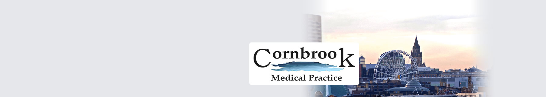 Cornbrook Medical Centre direct all inbound calls to one of their sites, which acts as a communications hub for the practice