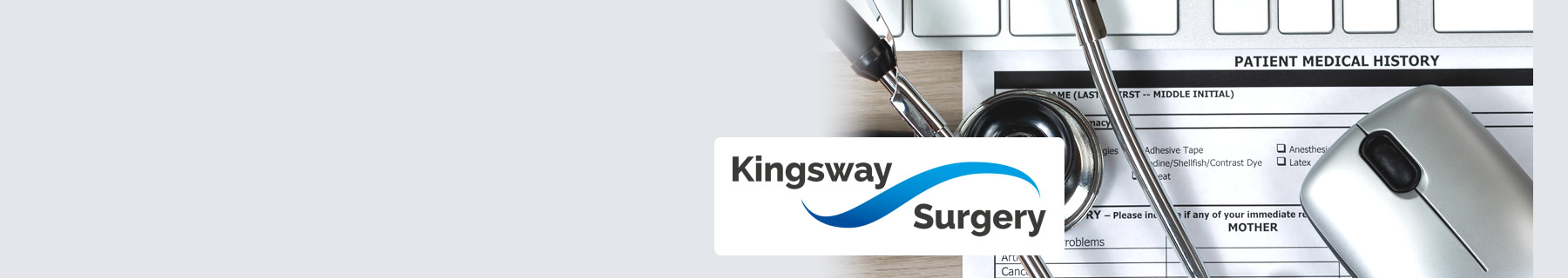 Surgery Connect replaced an outdated phone system at Kingsway Surgery with comprehensive staff training and no disruption to patients