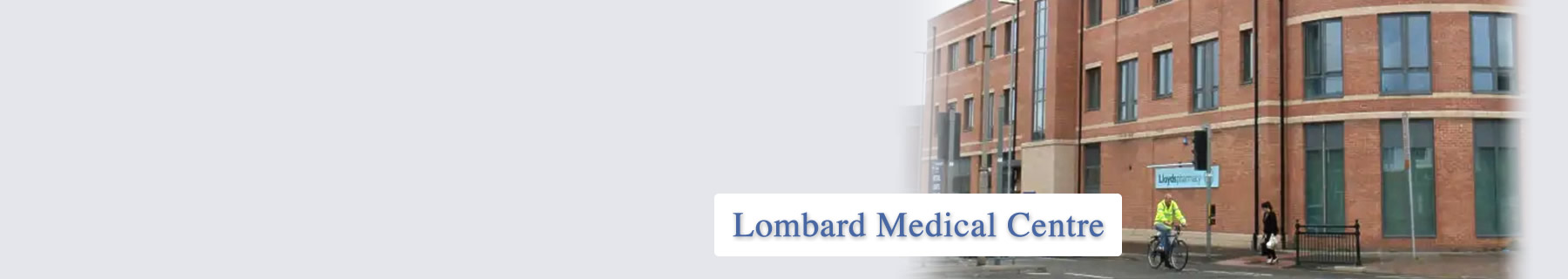 Lombard Medical Centre used Surgery Connect to reduce telephone costs while being provided with more data