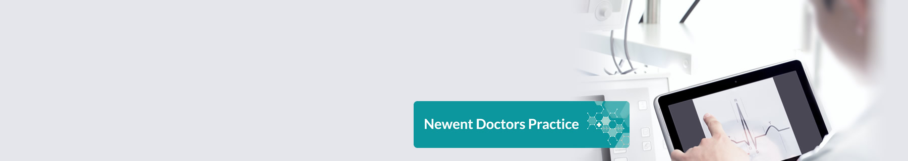 Surgery Connect provides Newent Doctors Practice with the call capacity they need, with endless scalability future proofing against growing demand.