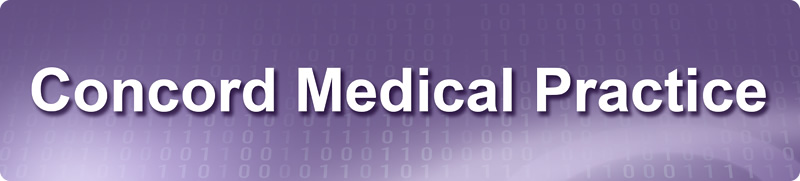 Concord Medical Practice - Clinical System Integration