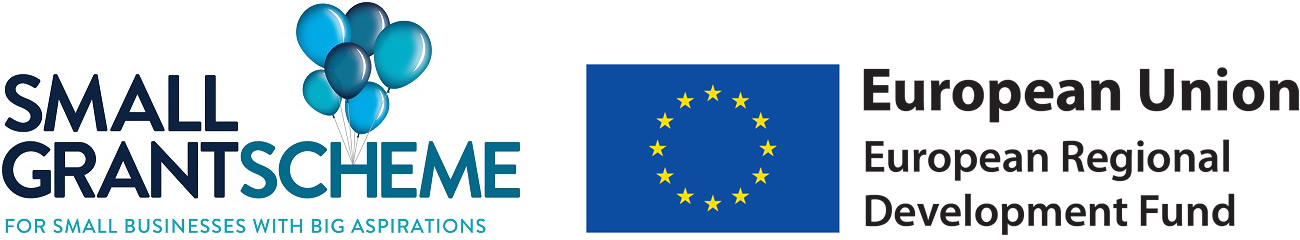 European Union Regional Development Small Grant