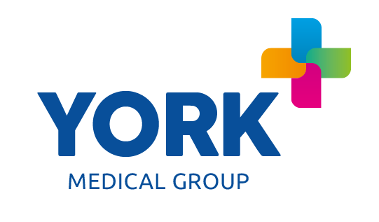York Medical Group Business Transformation