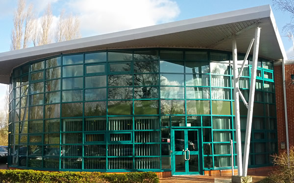 Technology Centre, Framlingham